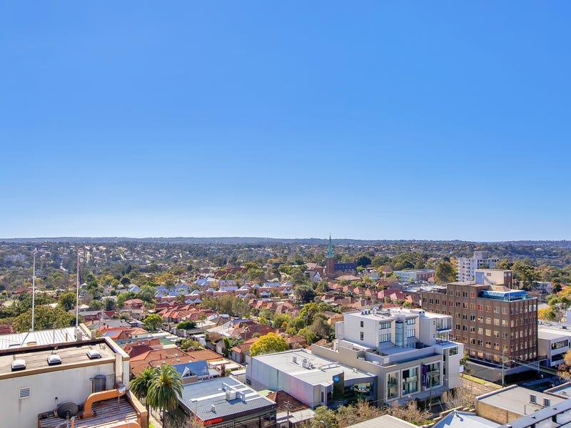 1009/48 Atchison Street, St Leonards, NSW 2065