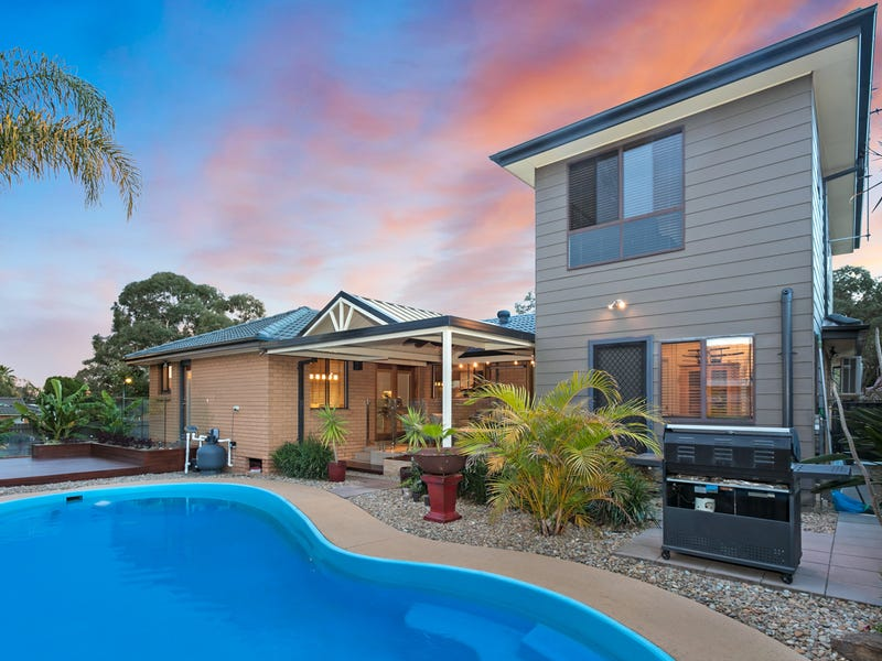 43 Sutherland Avenue, Kings Langley, NSW 2147