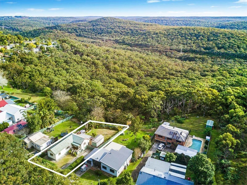 15 Warabin Street, Waterfall, NSW 2233