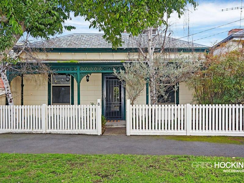 8 James Service Place, South Melbourne, Vic 3205