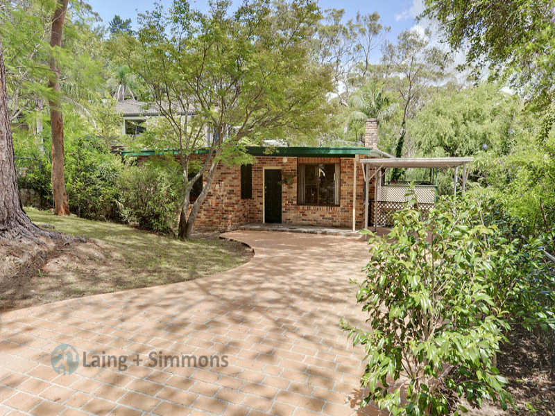 7 Olsson Close, Hornsby Heights, NSW 2077