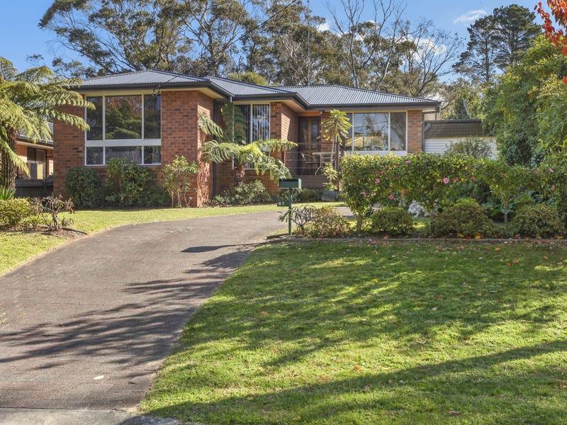 41 Peckmans Road, Katoomba, NSW 2780