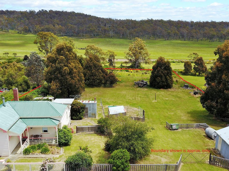 718 Tunnack Road, Parattah, Tas 7120