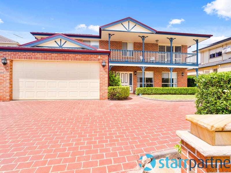 305 Glenwood Park Drive, Glenwood, NSW 2768