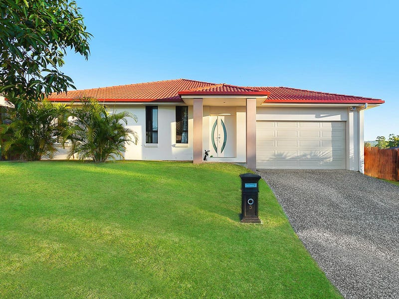 5 Yellowstone Way, Springfield Lakes, Qld 4300