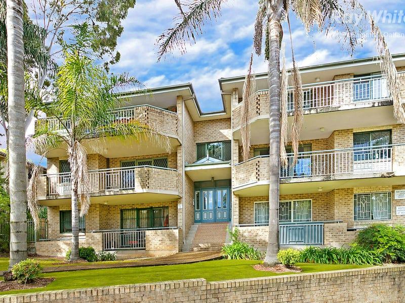 4/3-7 Crown Street, Granville, NSW 2142