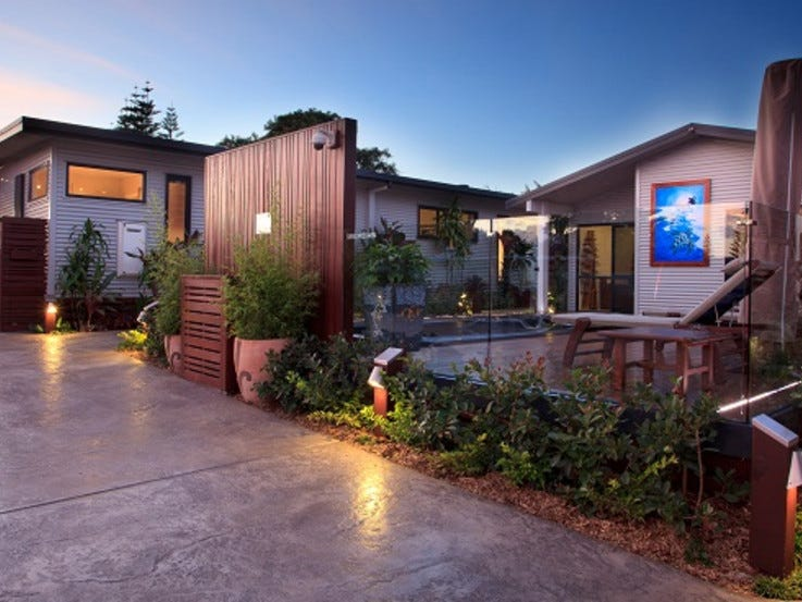 Lot 1-3 The Tin Sheds, Village Place, Burnt Pine, Norfolk Island, NSW 2899