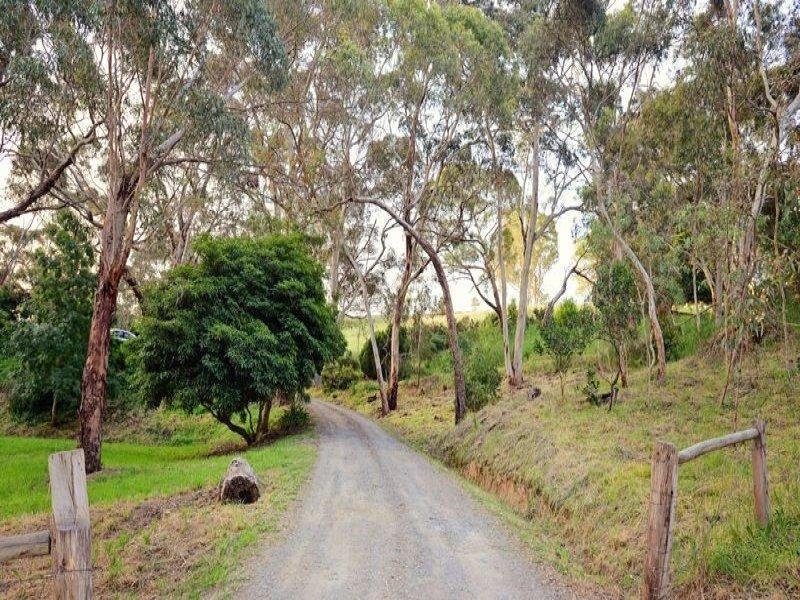 Corner Hillyfields Road & Dashwood Gully Road, Kangarilla, SA 5157