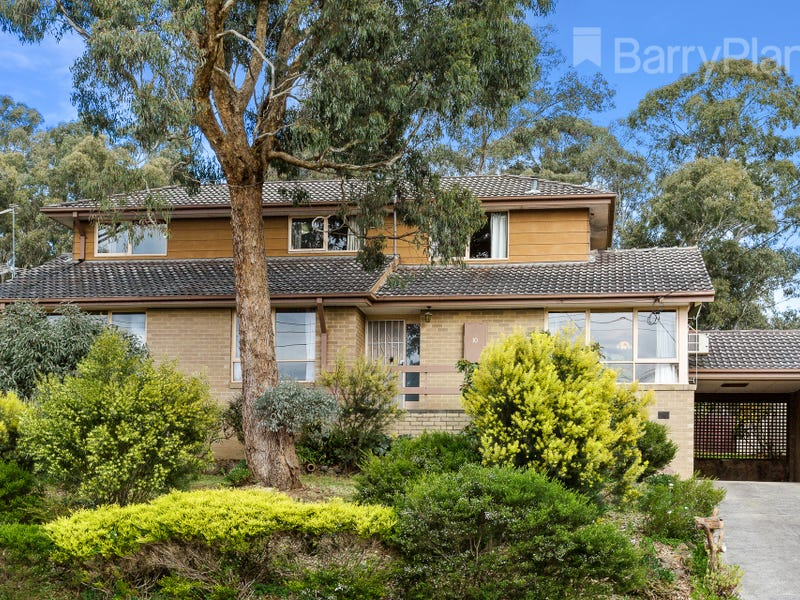 10 Haley Street, Diamond Creek, Vic 3089