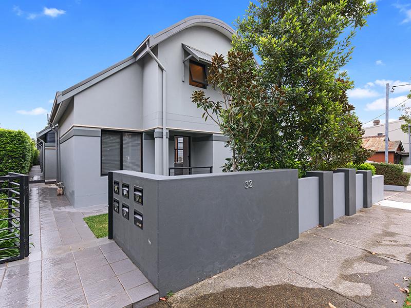 1/32 Burfitt Street, Leichhardt, NSW 2040