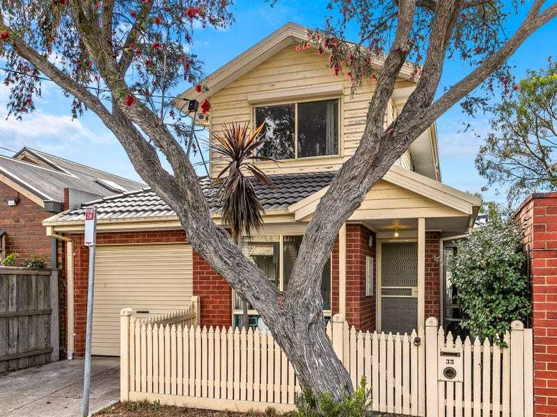 33 Swan Street, Footscray, Vic 3011