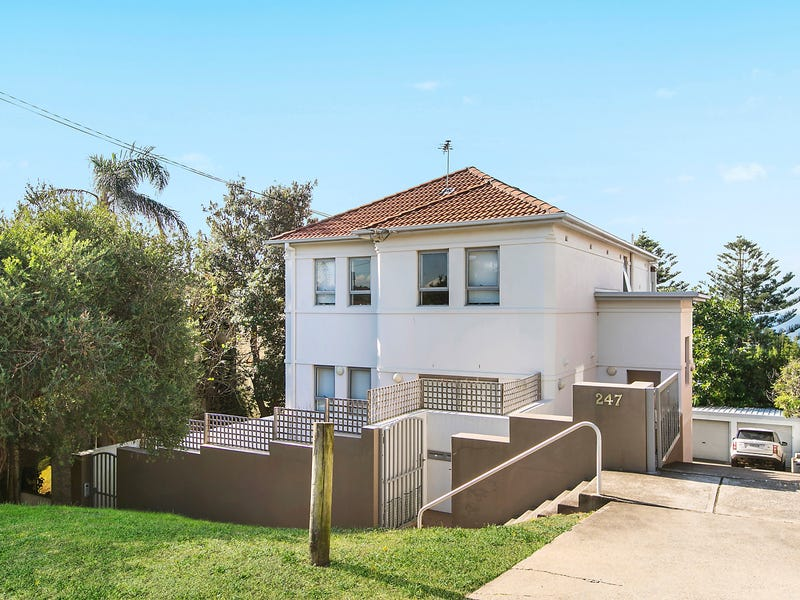 1,2 & 3/247 Military Road, Dover Heights, NSW 2030