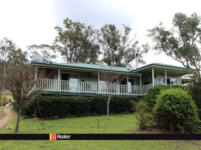 235 Goughs Road, Yowrie, NSW 2550