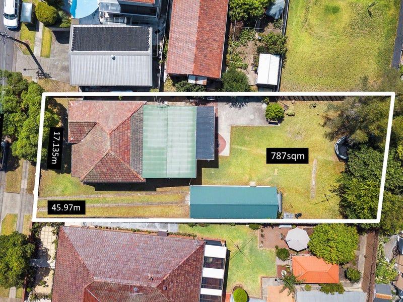 97 MacKenzie Street, Concord West, NSW 2138