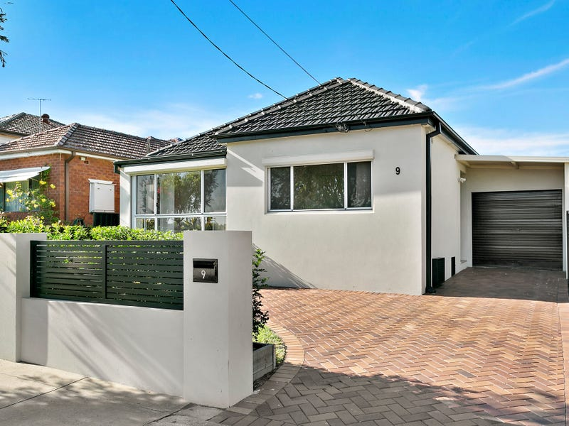 9 Occupation Road, Kyeemagh