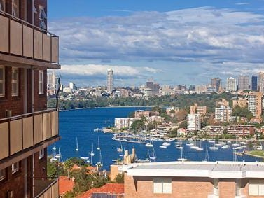 32/7 Anderson Street, Neutral Bay, NSW 2089