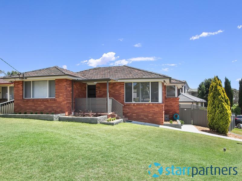 61 Kiama Street, Greystanes, NSW 2145