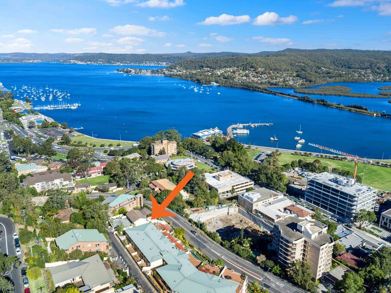 7/105 Henry Parry Drive, Gosford, NSW 2250