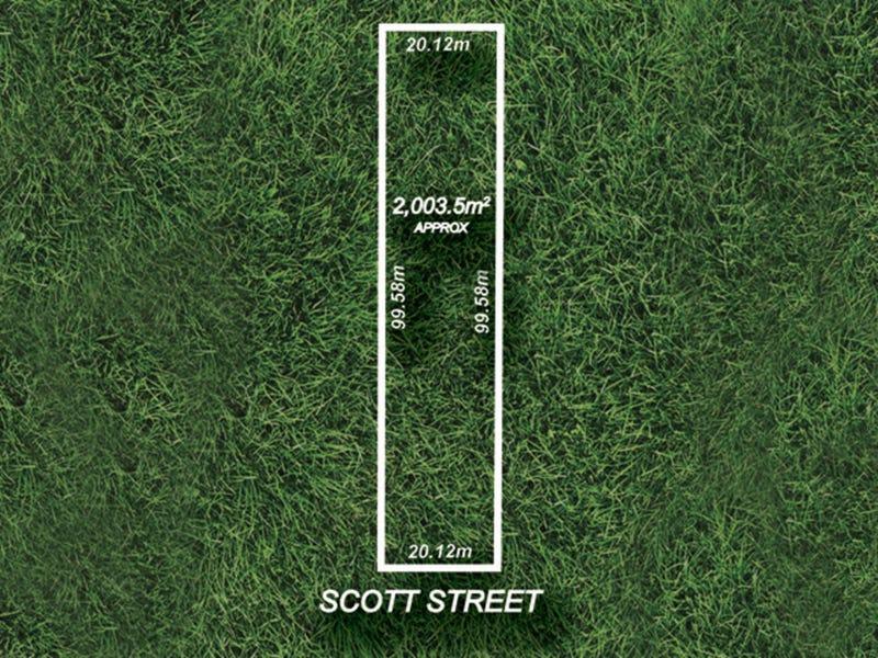 24 Scott Street, Kersbrook, SA 5231