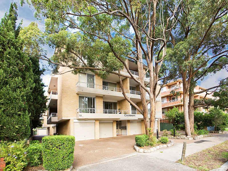 2/22 Hercules Road, Brighton-Le-Sands, NSW 2216