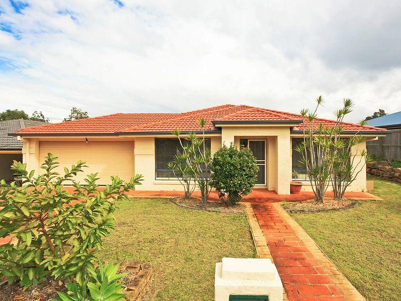 44 Mountain View Cres, Mount Warren Park, Qld 4207