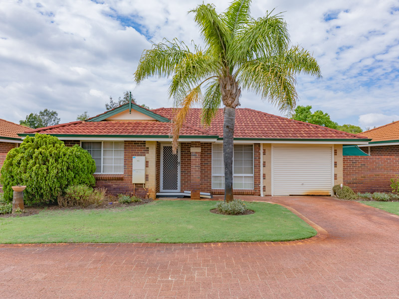 11/22 Swingler Way, Gosnells, WA 6110