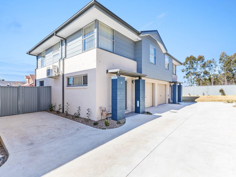 8/148 Victoria Street, Werrington, NSW 2747