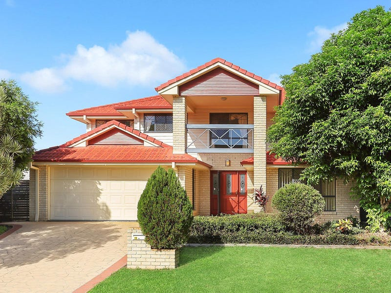 20 Whepstead Avenue, Wellington Point, Qld 4160
