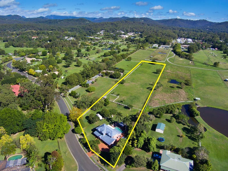 66 Valley Drive, Tallebudgera, Qld 4228