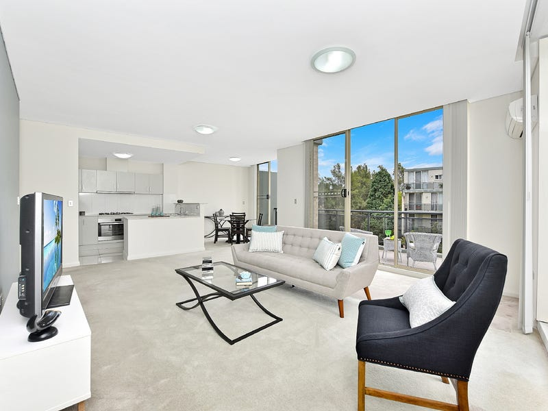 34/16-20 Mercer Street, Castle Hill, NSW 2154