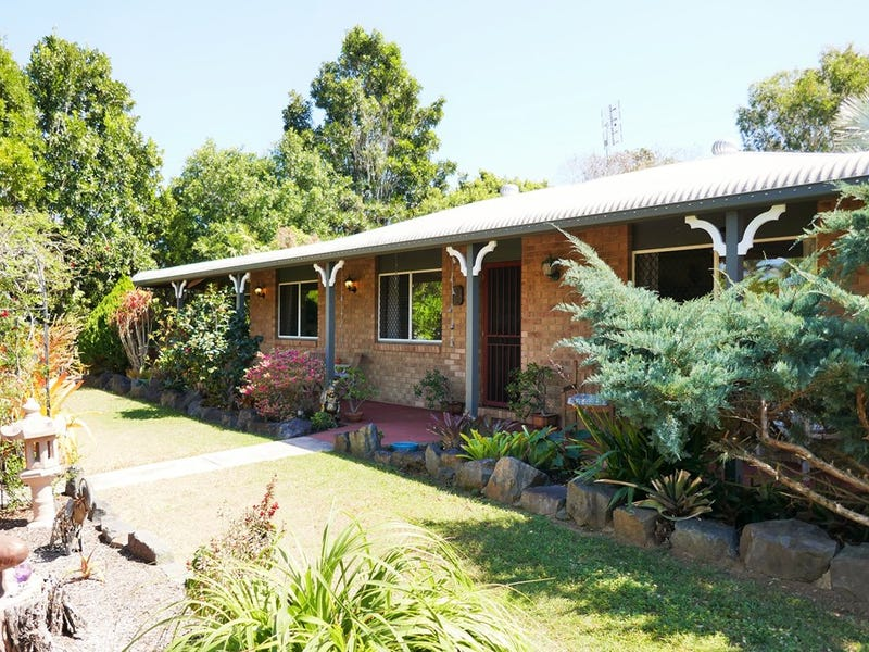 24 Mountainview Place, Glass House Mountains, Qld 4518