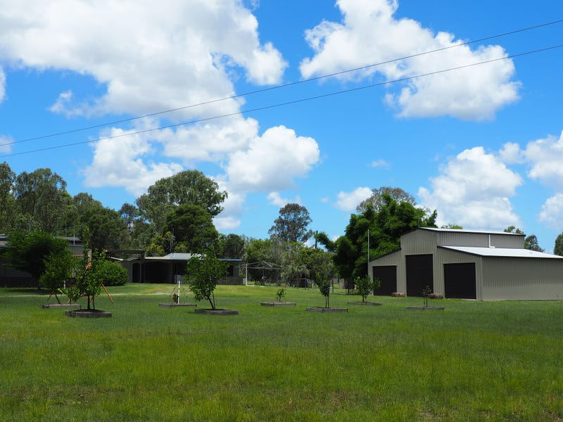 72 Dunford Road East, Grahams Creek, Qld 4650