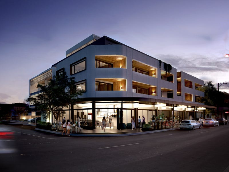 S201/670 - 672 Centre Road, Bentleigh East, Vic 3165