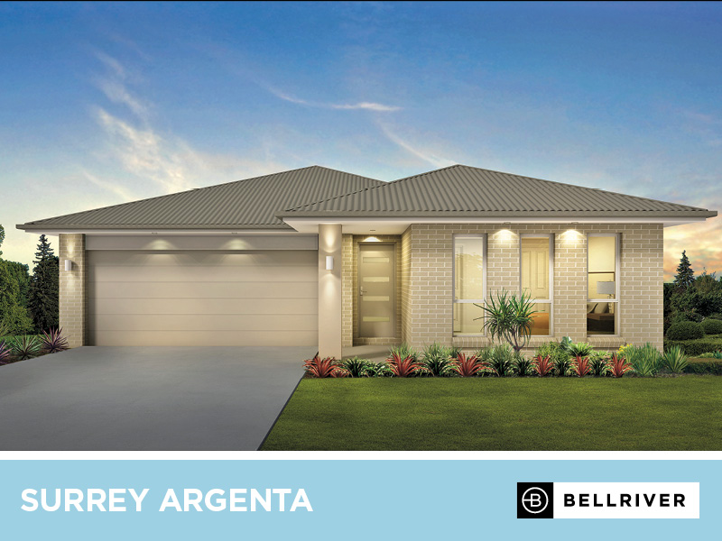Lot 1473 Proposed Rd, Oran Park