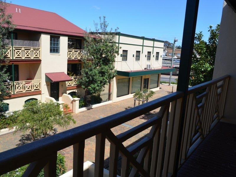 23/38 Cooyong Cres, Toongabbie, NSW 2146