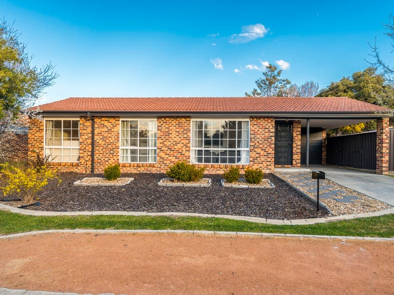 4 Andrew Crescent, Calwell, ACT 2905