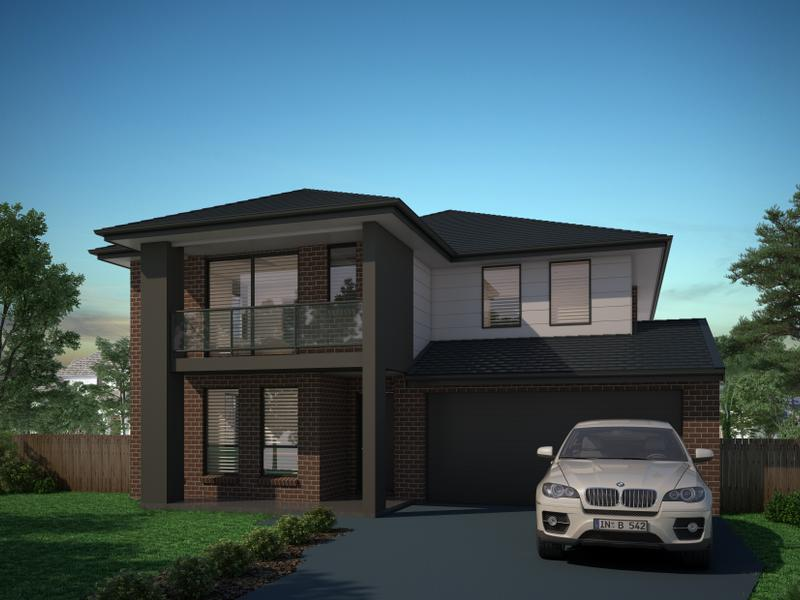 Lot 105 Mistview Circuit, Forresters Beach, NSW 2260
