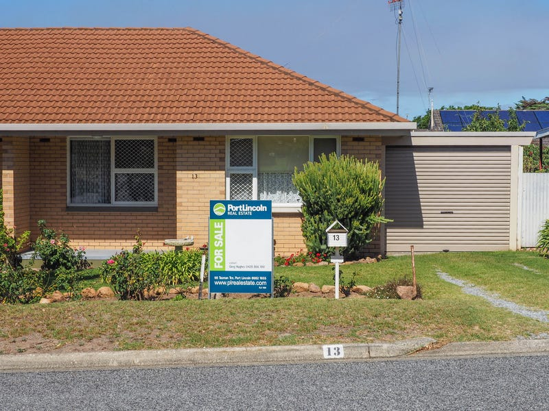 13 McFarlane Avenue, Port Lincoln, SA 5606