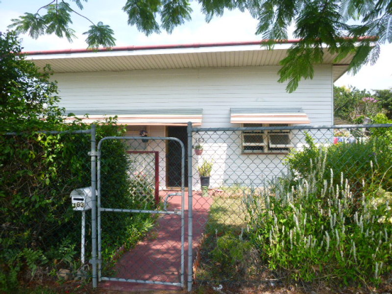 163 Oxley Avenue, Woody Point, Qld 4019