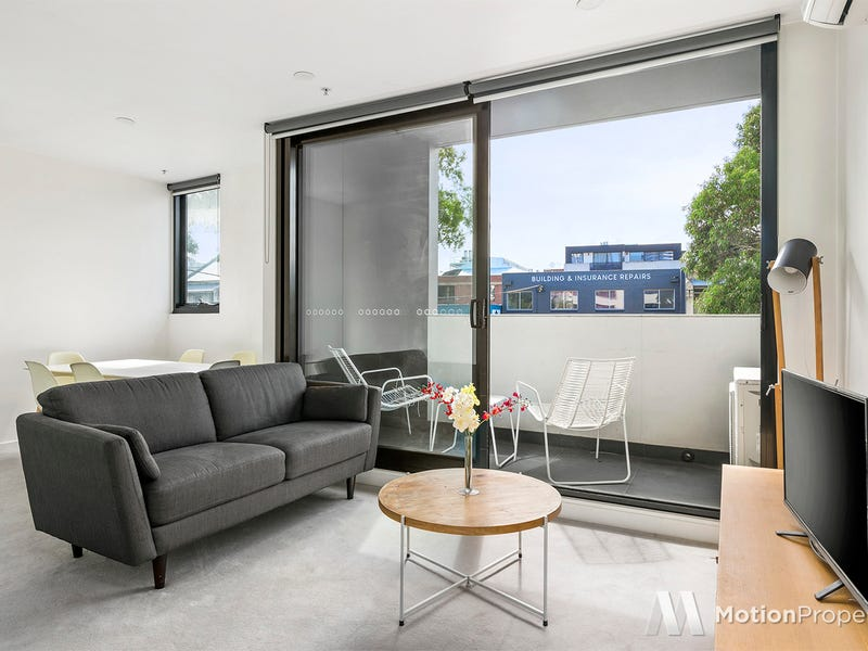 102/135 Roden Street, West Melbourne, Vic 3003
