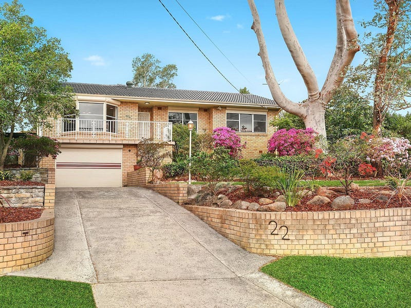 22 Banbal Road, Engadine, NSW 2233