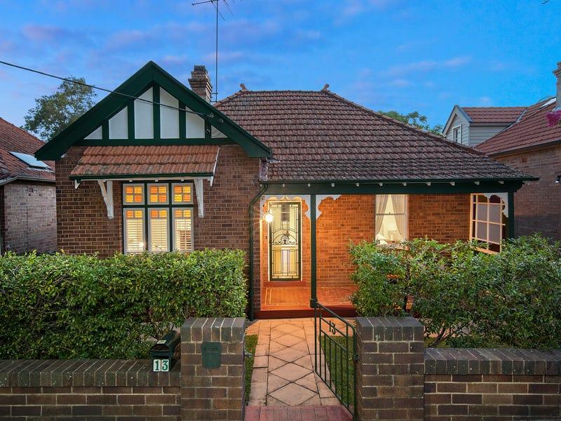 13 Lumsden Street, Cammeray, NSW 2062