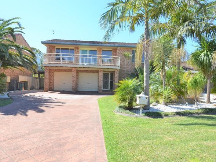 22 Glenholme Way, Culburra Beach, NSW 2540