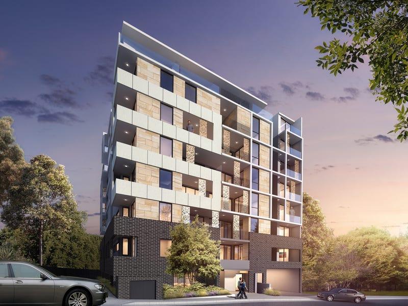 501/2 Murrell Street, Ashfield, NSW 2131