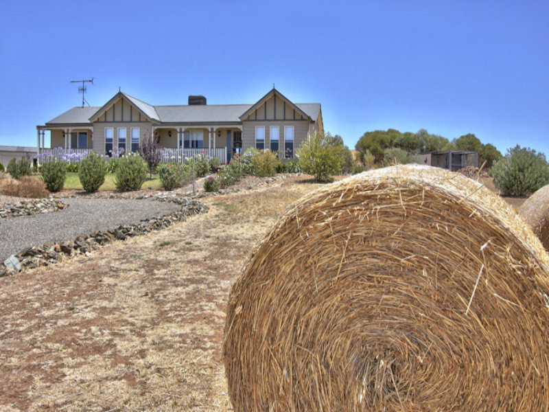 483 Worlds End Highway, Eudunda, SA 5374
