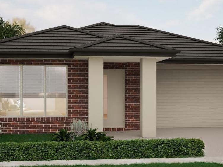 210 Provenance Estate - Huntly, Huntly, Vic 3551
