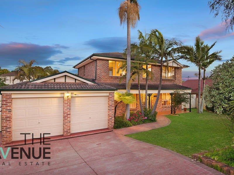 12 Prestige Avenue, Bella Vista, NSW 2153
