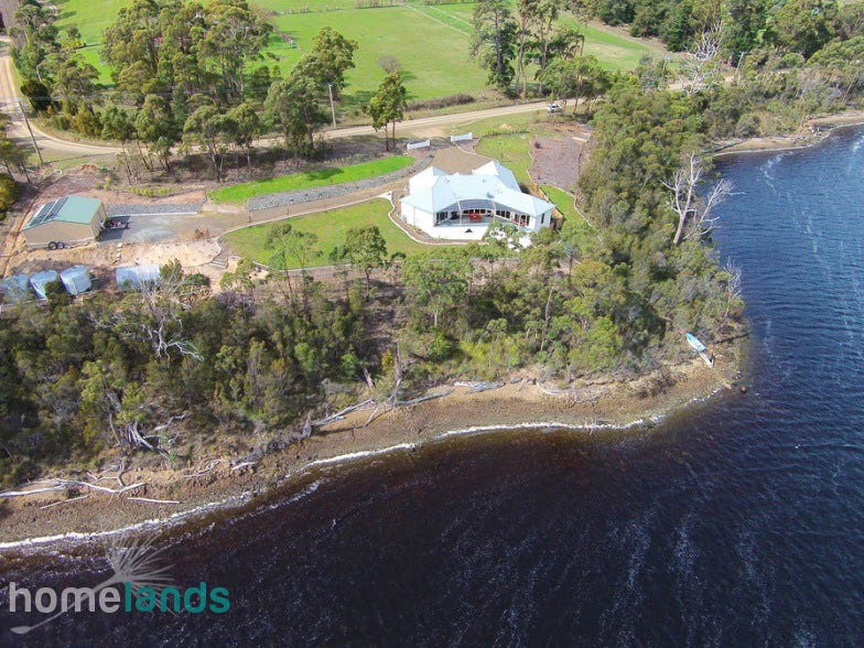 875 Cygnet Coast Road, Wattle Grove, Tas 7109