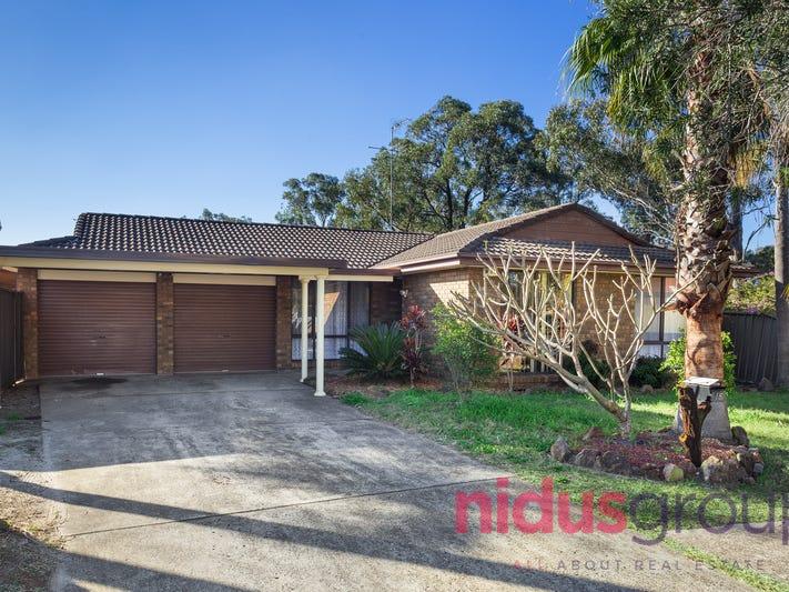15 Stedham Grove, Oakhurst, NSW 2761