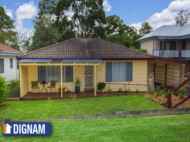 25 George Street, Thirroul, NSW 2515
